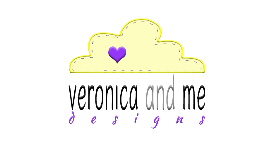 Veronica and Me Embroidery Designs by Mandy Chamberlin